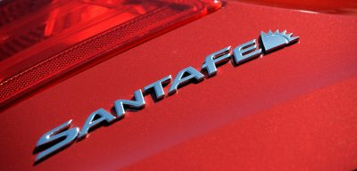 CarRevsDaily Buyers Guide - 2014 Hyundai Sante Fe LWB 4