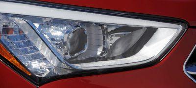 CarRevsDaily Buyers Guide - 2014 Hyundai Sante Fe LWB 5