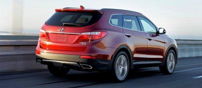 CarRevsDaily Buyers Guide - 2014 Hyundai Sante Fe LWB 9