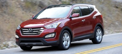 CarRevsDaily Buyers Guide - 2014 Hyundai Sante Fe SPORT 10