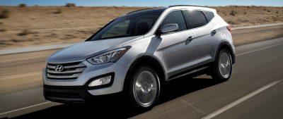 CarRevsDaily Buyers Guide - 2014 Hyundai Sante Fe SPORT 11