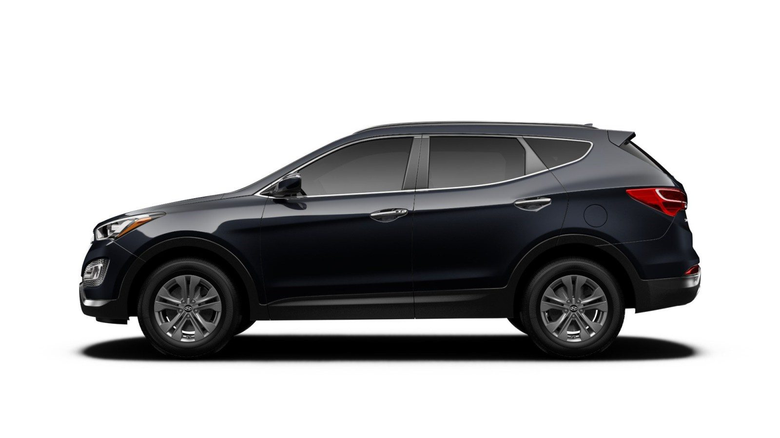 2014 hyundai sante fe sport vs lwb buyers guide with specs colors and pricing car revs. Black Bedroom Furniture Sets. Home Design Ideas