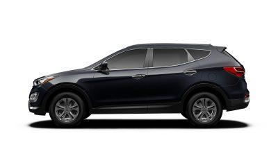 CarRevsDaily Buyers Guide - 2014 Hyundai Sante Fe SPORT 12