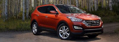 CarRevsDaily Buyers Guide - 2014 Hyundai Sante Fe SPORT 2