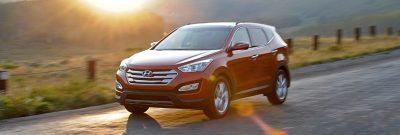 CarRevsDaily Buyers Guide - 2014 Hyundai Sante Fe SPORT 3