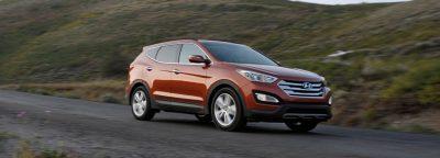 CarRevsDaily Buyers Guide - 2014 Hyundai Sante Fe SPORT 4