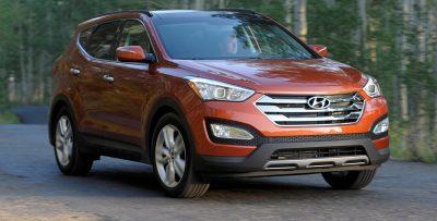 CarRevsDaily Buyers Guide - 2014 Hyundai Sante Fe SPORT 5