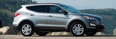 CarRevsDaily Buyers Guide - 2014 Hyundai Sante Fe SPORT 7