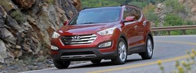 CarRevsDaily Buyers Guide - 2014 Hyundai Sante Fe SPORT 9