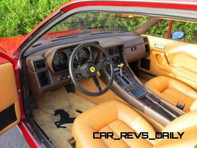 CarRevsDaily Chic Supercars - Ferrari 400i and 412i 10