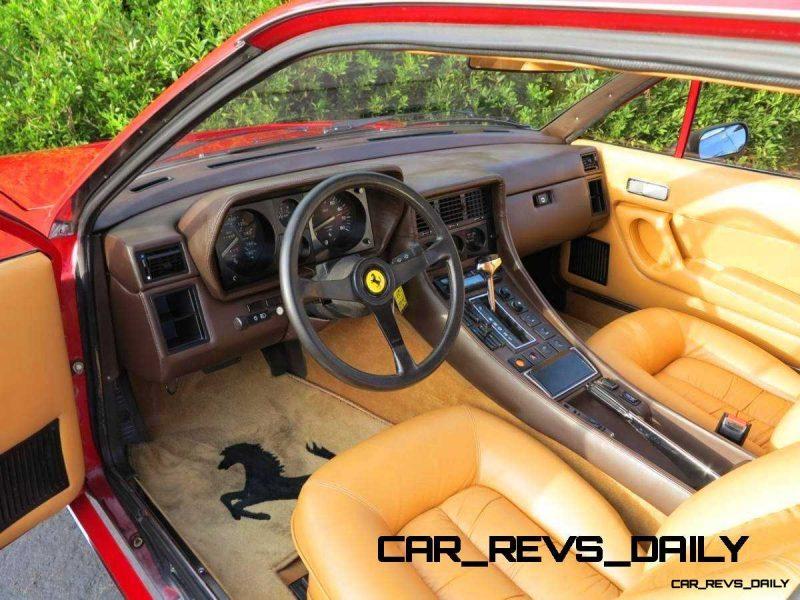 CarRevsDaily Chic Supercars - Ferrari 400i and 412i 10