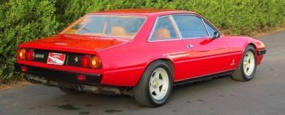 CarRevsDaily Chic Supercars - Ferrari 400i and 412i 15