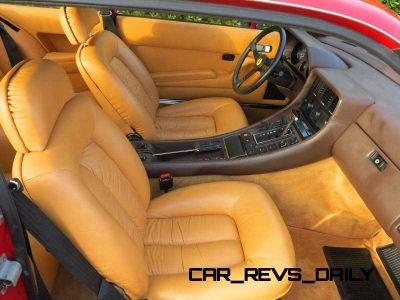 CarRevsDaily Chic Supercars - Ferrari 400i and 412i 16
