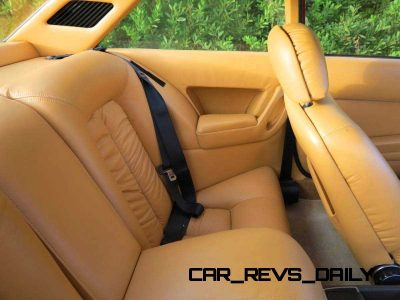 CarRevsDaily Chic Supercars - Ferrari 400i and 412i 17