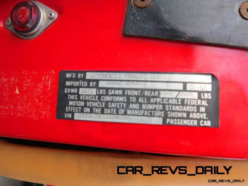 CarRevsDaily Chic Supercars - Ferrari 400i and 412i 8