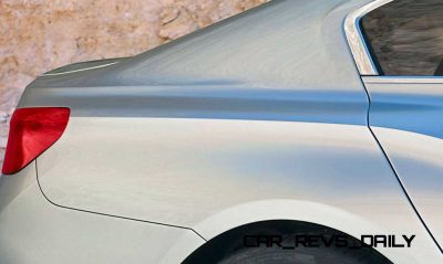 CarRevsDaily Concept FLashback - 2007 BMW CS 14