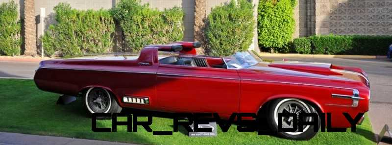 CarRevsDaily - Concepts - 1964 Dodge HEMI Charger15