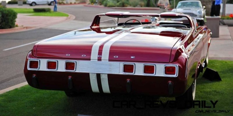 CarRevsDaily - Concepts - 1964 Dodge HEMI Charger20