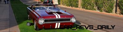CarRevsDaily - Concepts - 1964 Dodge HEMI Charger23