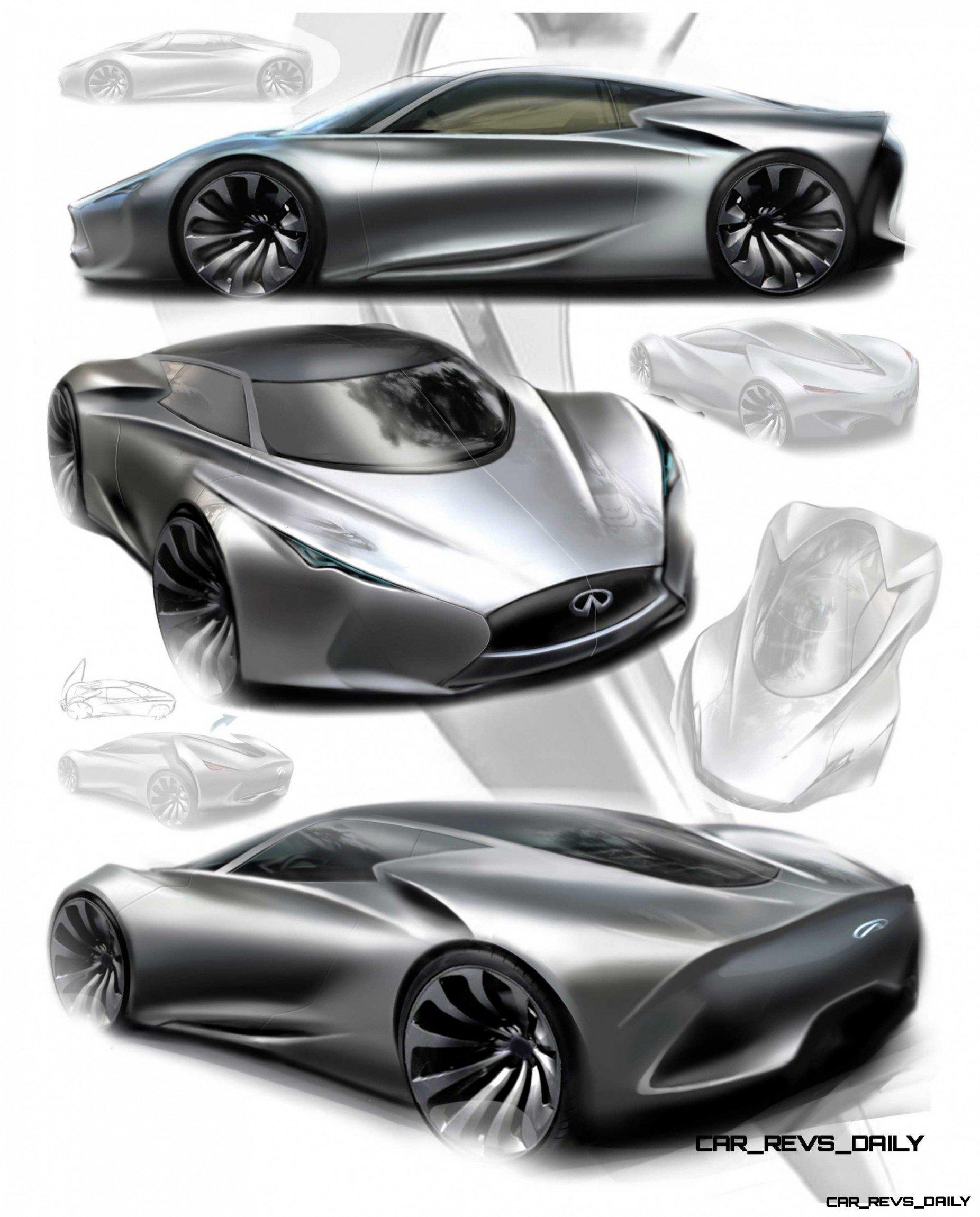 Nice Car Revs Daily.com