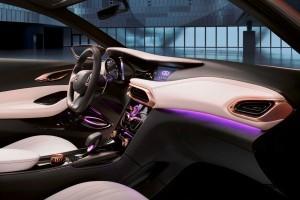 Infiniti Q30 Concept