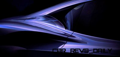 CarRevsDaily Concepts to Reality - Infiniti 84