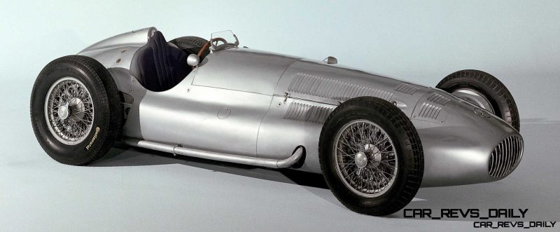 CarRevsDaily - Hour of the Silver Arrows - Action Photography 126