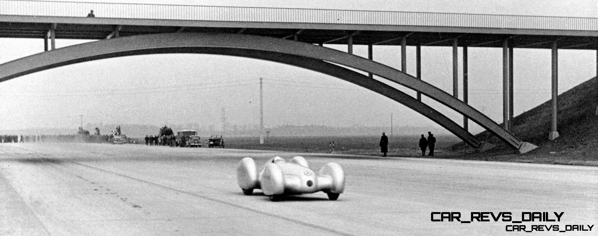 CarRevsDaily - Hour of the Silver Arrows - Action Photography 42