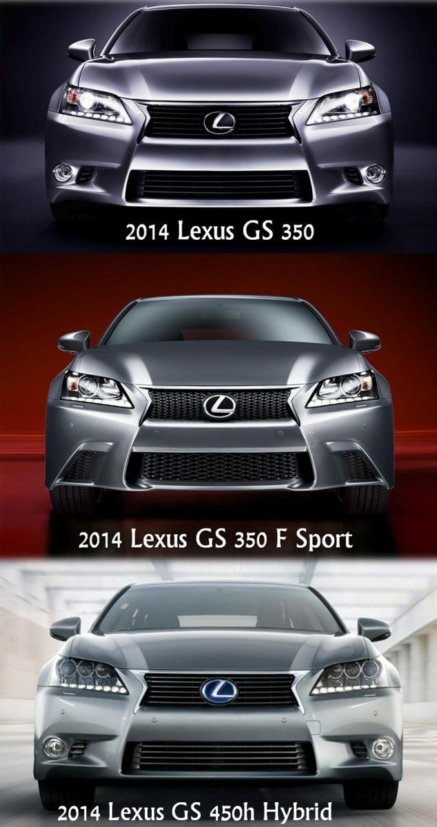 CarRevsDaily - Lexus GS Buyers Guide