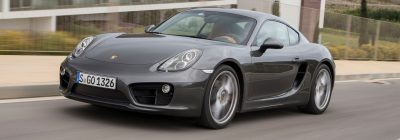 CarRevsDaily - Porsche CAYMAN Buyers Buide Photos 16
