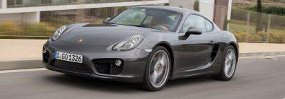 CarRevsDaily - Porsche CAYMAN Buyers Buide Photos 16