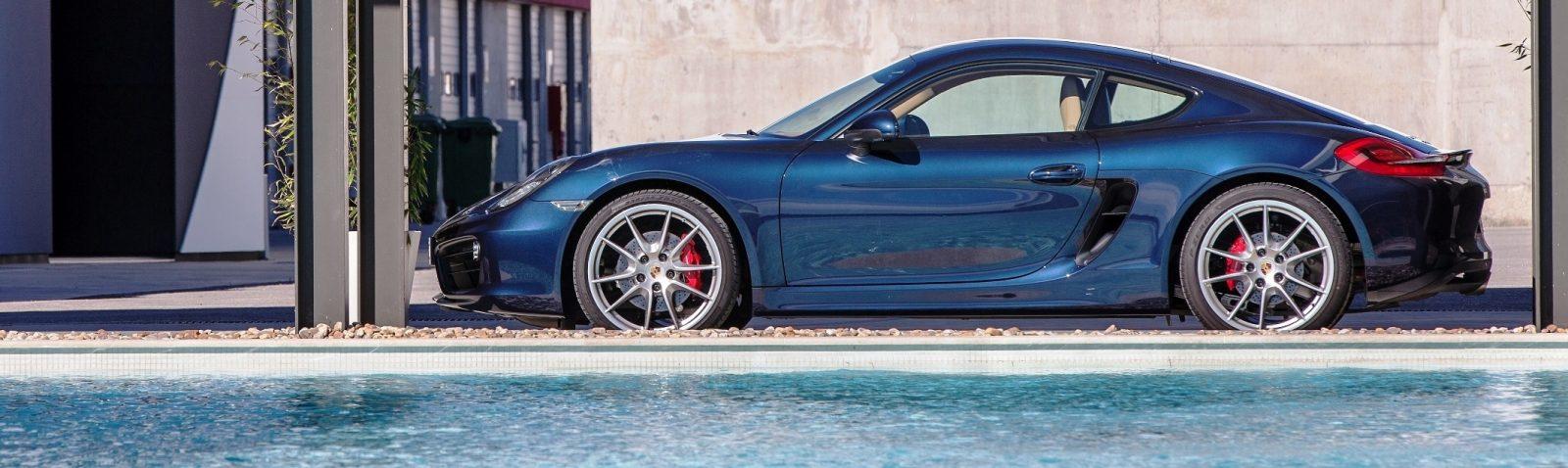 CarRevsDaily - Porsche CAYMAN Buyers Buide Photos 18