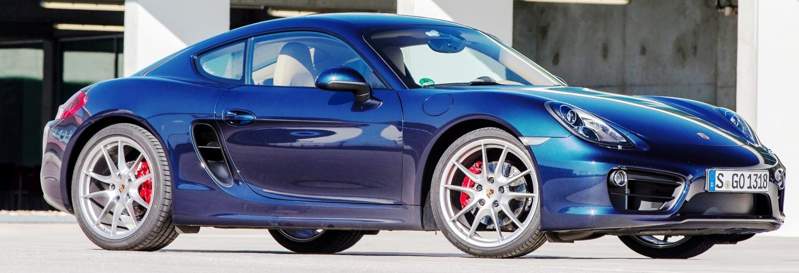 CarRevsDaily - Porsche CAYMAN Buyers Buide Photos 19