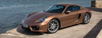 CarRevsDaily - Porsche CAYMAN Buyers Buide Photos 20