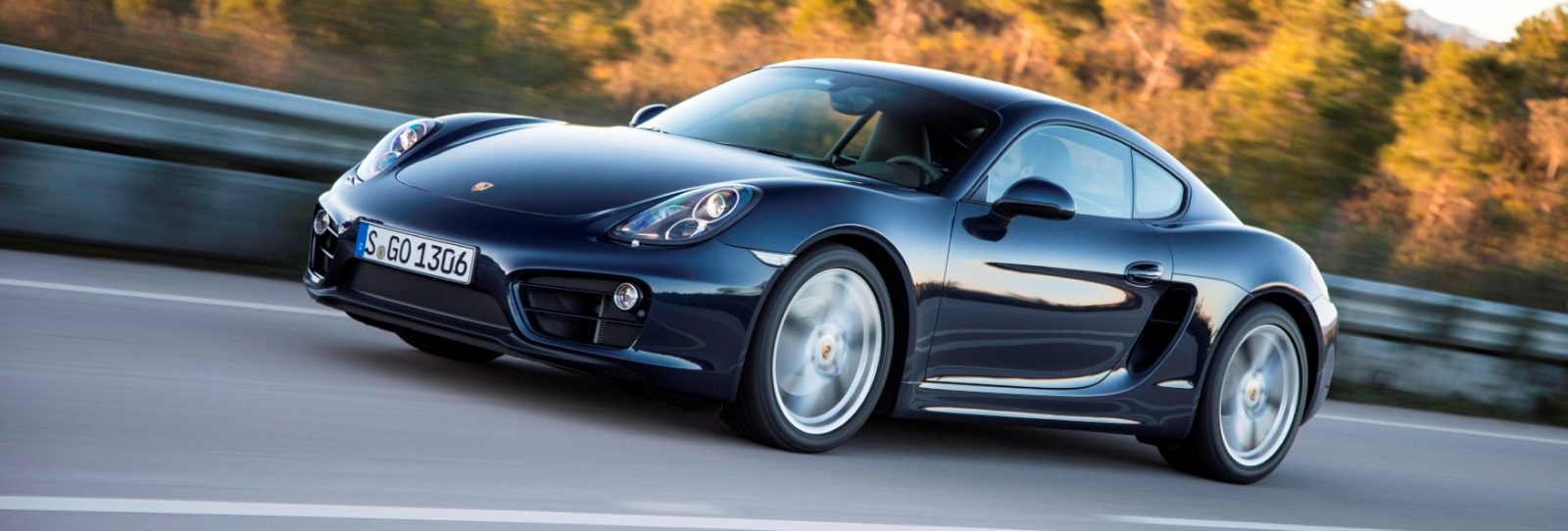 CarRevsDaily - Porsche CAYMAN Buyers Buide Photos 23
