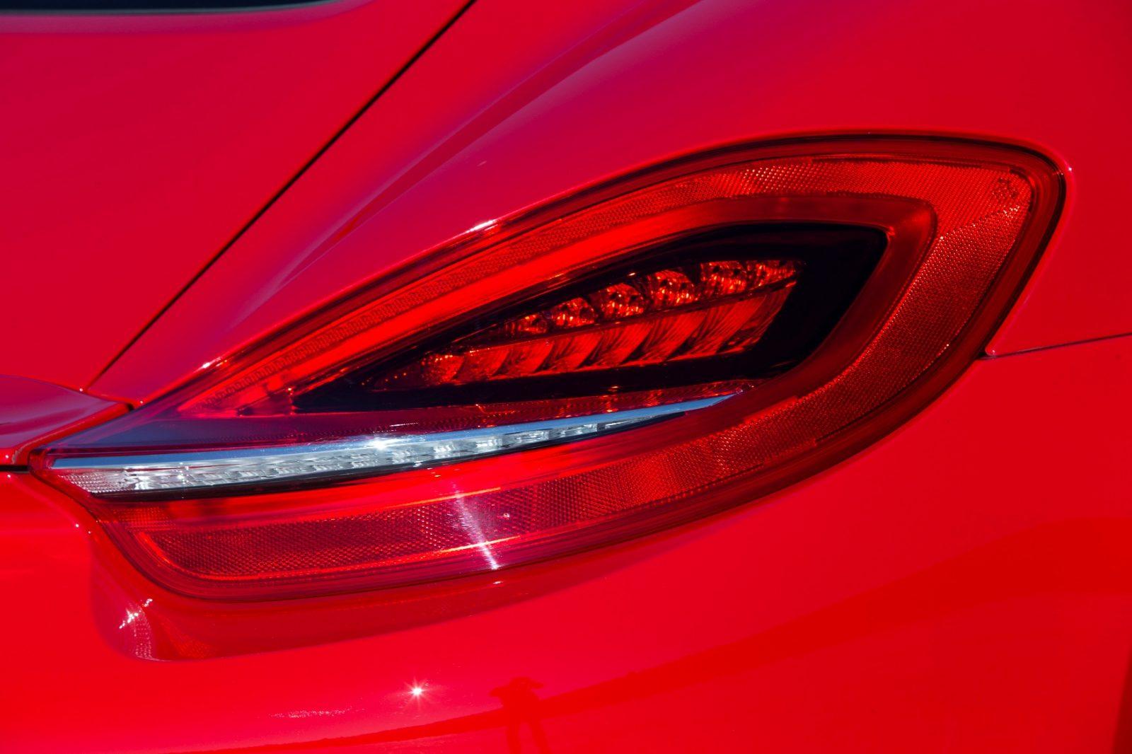 CarRevsDaily - Porsche CAYMAN Buyers Buide Photos 29