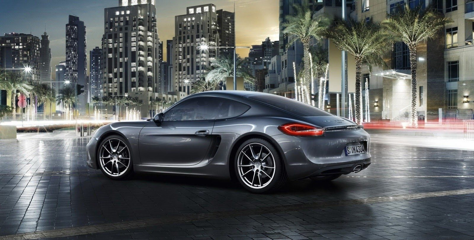 CarRevsDaily - Porsche CAYMAN Buyers Buide Photos 34