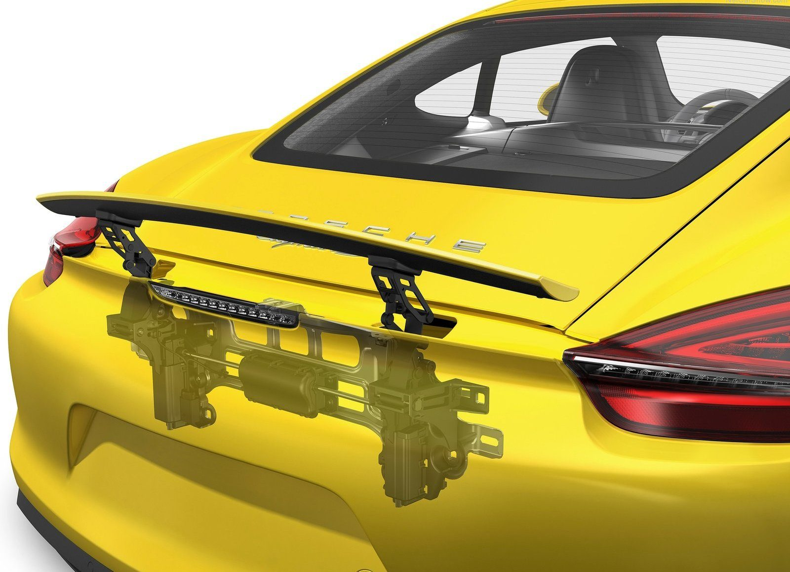 CarRevsDaily - Porsche CAYMAN Buyers Buide Photos 46