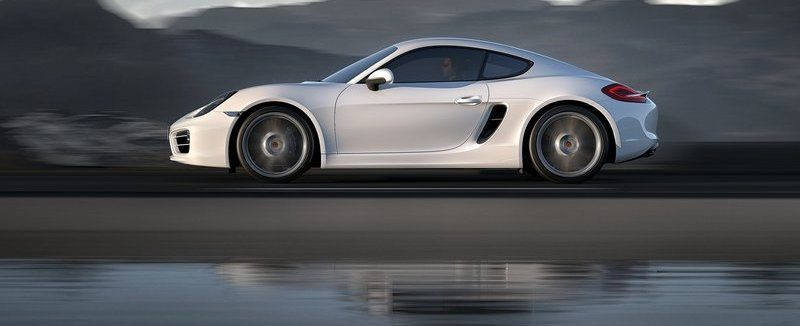 CarRevsDaily - Porsche CAYMAN Buyers Buide Photos 47