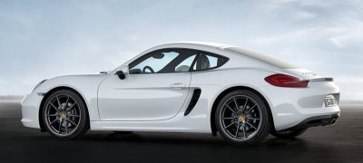 CarRevsDaily - Porsche CAYMAN Buyers Buide Photos 48