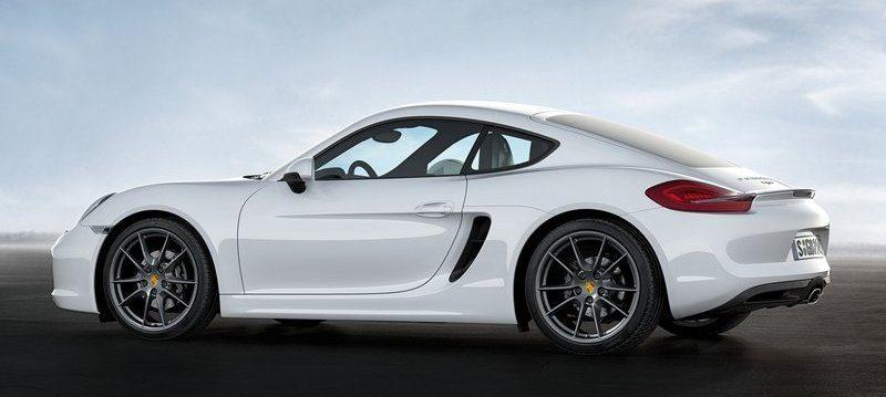 CarRevsDaily - Porsche CAYMAN Buyers Buide Photos 48