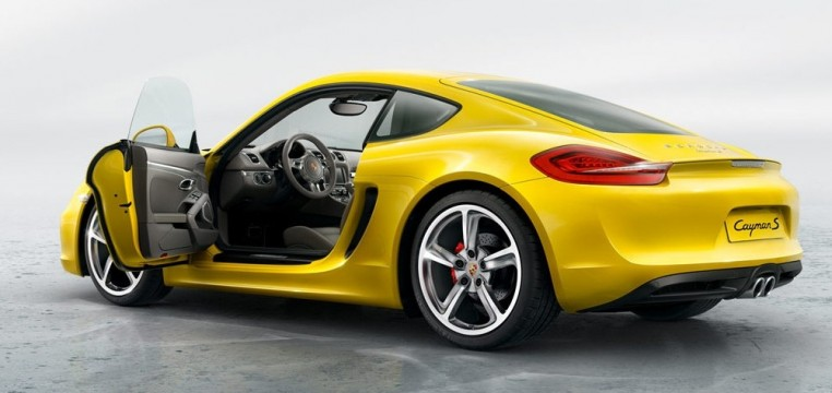 carrevsdaily porsche cayman buyers buide photos 58. Black Bedroom Furniture Sets. Home Design Ideas