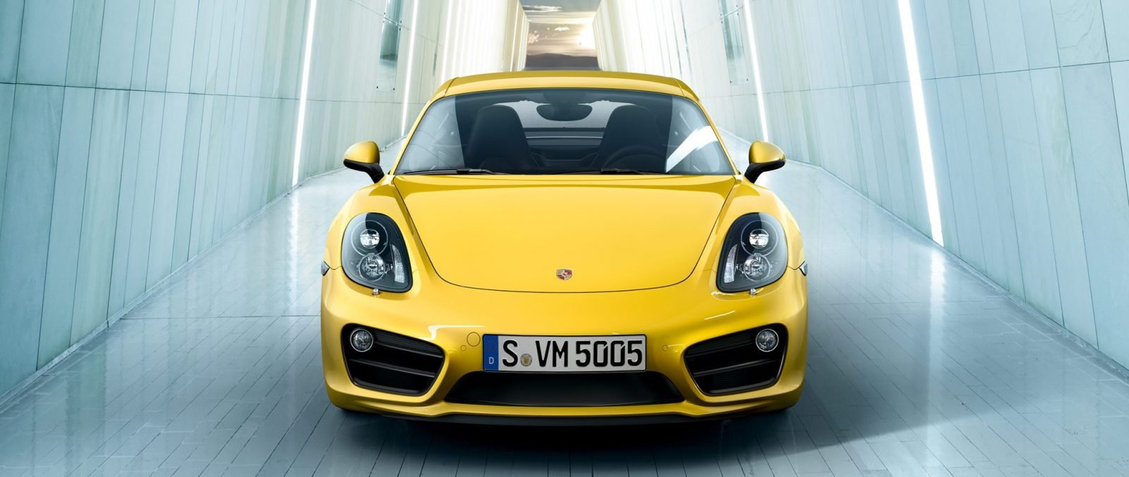 CarRevsDaily - Porsche CAYMAN Buyers Buide Photos 59