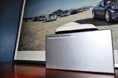 CarRevsDaily - Porsche Design Computer Mouse - Gadget Review 11
