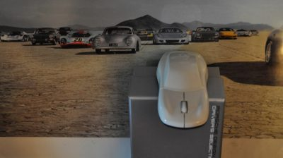 CarRevsDaily - Porsche Design Computer Mouse - Gadget Review 18