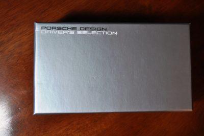 CarRevsDaily - Porsche Design Computer Mouse - Gadget Review 2