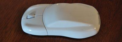 CarRevsDaily - Porsche Design Computer Mouse - Gadget Review 21