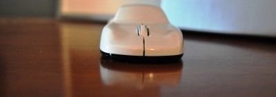 CarRevsDaily - Porsche Design Computer Mouse - Gadget Review 24