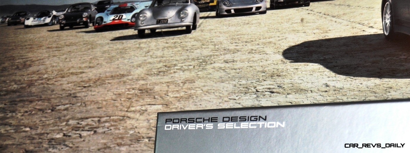 CarRevsDaily - Porsche Design Computer Mouse - Gadget Review 26