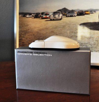 CarRevsDaily - Porsche Design Computer Mouse - Gadget Review 29